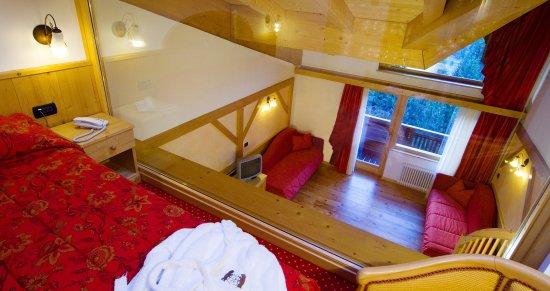 Suite Baita