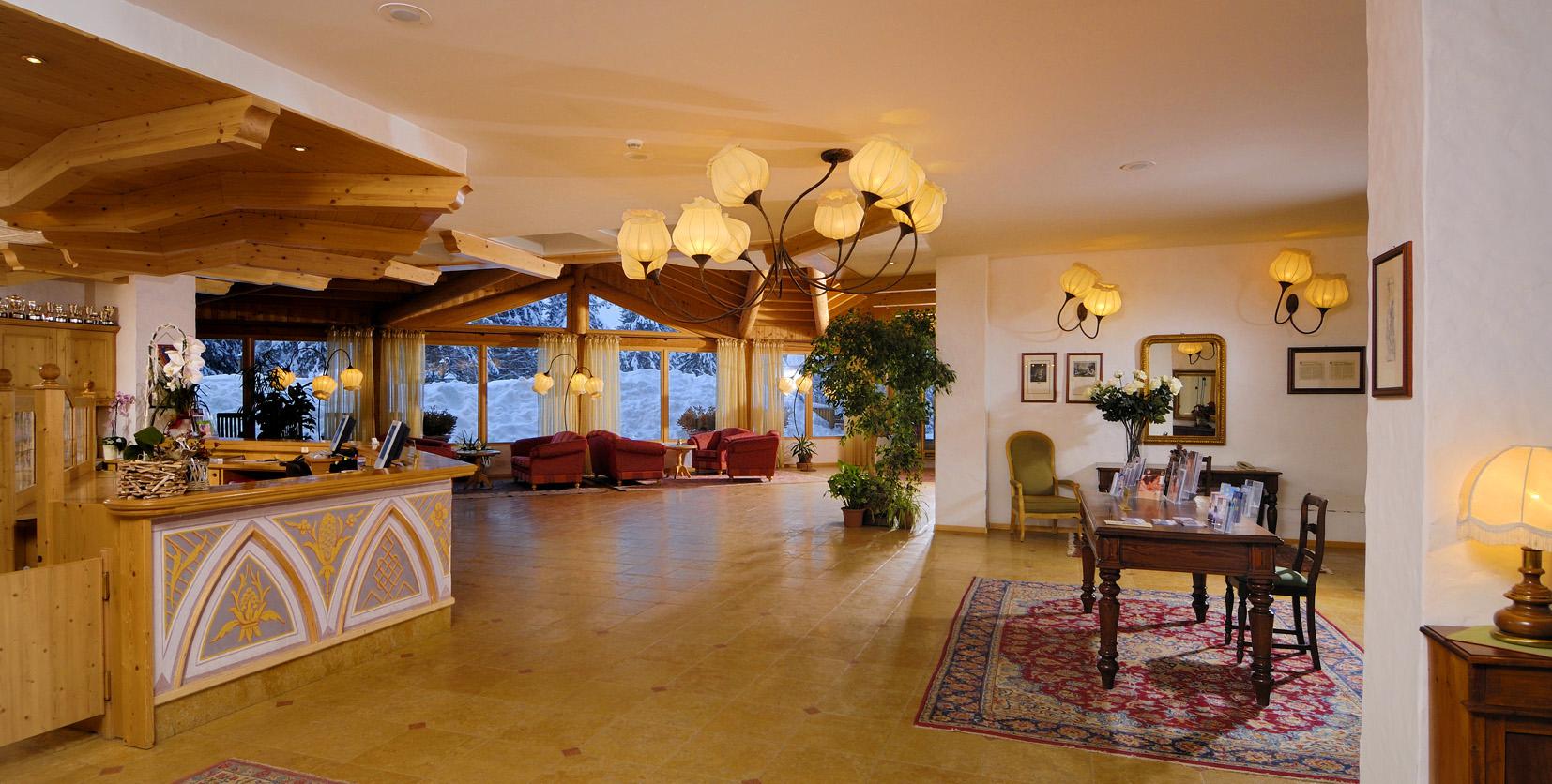 Hotel Carlo Magno Madonna Di Campiglio Recensioni