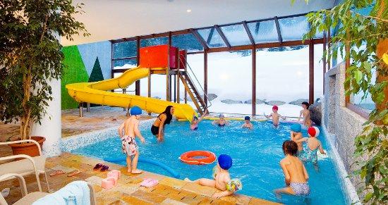 Servizi carlo magno hotel madonna di campiglio it - Hotel in montagna con piscina ...